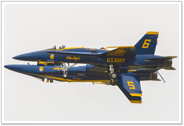 Photography Services in Ypsilanti, MI: Blue Angels